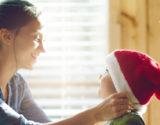 millennial parent christmas