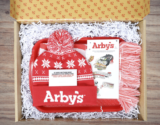 Arby's-of -the-Month