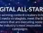 Digital All-Stars