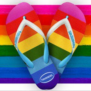 #AllLoveIsWelcome Pride Campaign