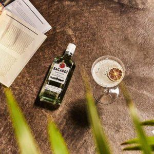 Bacardi World Cocktail Day