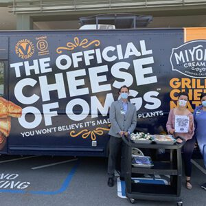Grilled Cheese Nation Tour