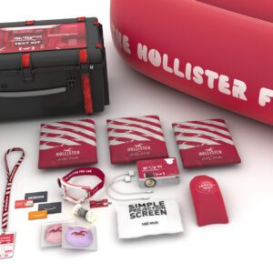 The Hollister Feel Lab
