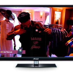 Jersey Shore Family Vacation Shoppable Content