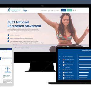 National Recreation Movement