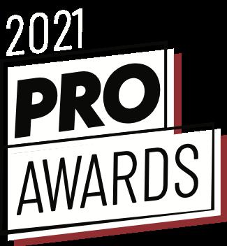 2021 Pro Awards